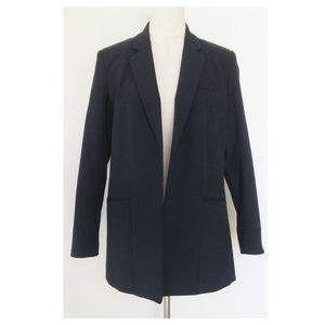 MICHAEL Michael Kors Navy Blue Blazer 6